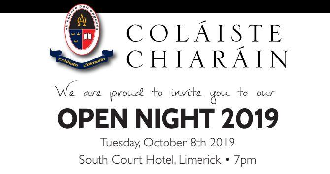 Open Day/Night 2019