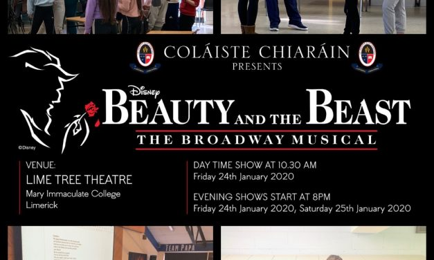 Beauty and the Beast – Tickets