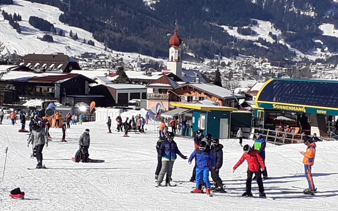 Ski Trip 2020 – Feb 9th
