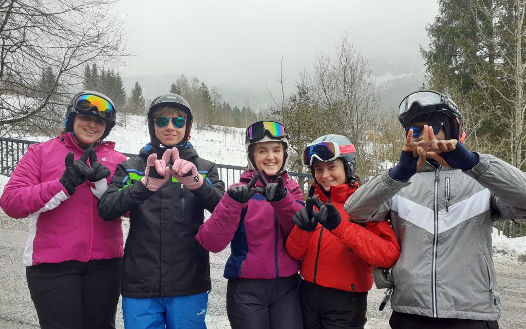 Ski Trip 2020 – Feb 10th
