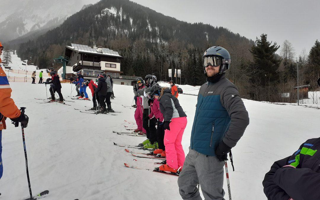 Ski Trip 2020 – Feb 11th