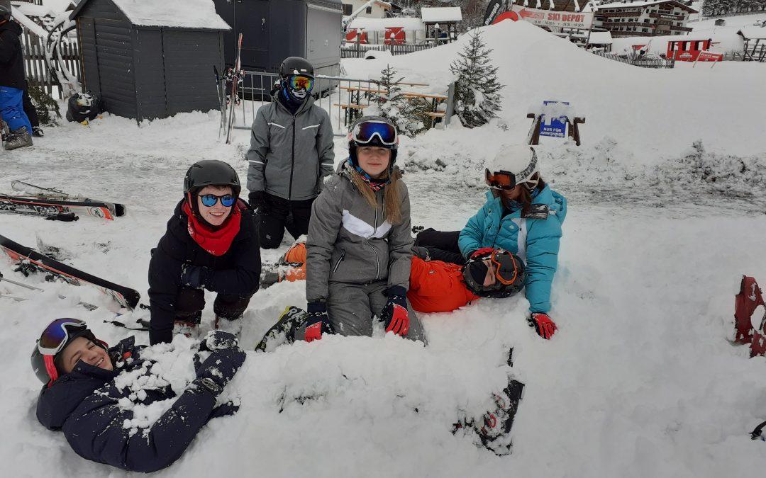 Ski Trip 2020 – Feb 12th