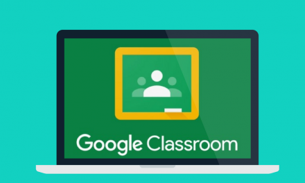 Google Classroom – Parents Guide