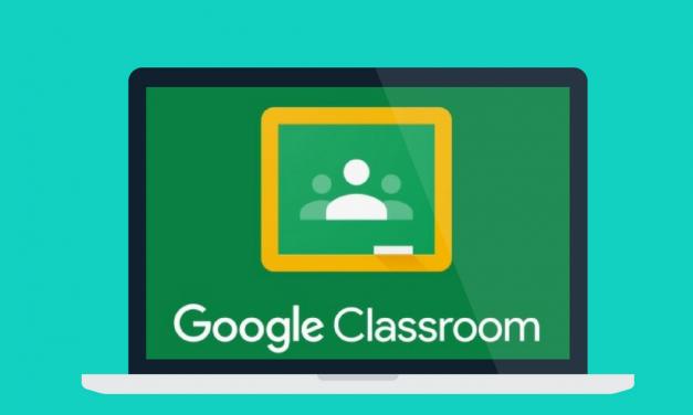 Google Classroom – Parents Guide
