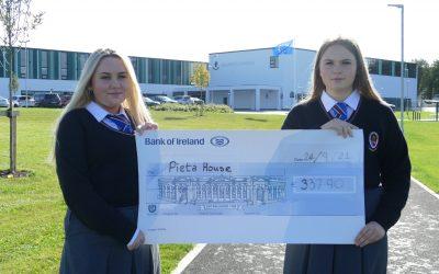 Mental health Fundraiser for Pieta House